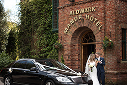 Aldwark manor wedding venue york