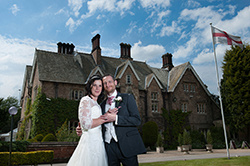 Parsonage hotel wedding venue york