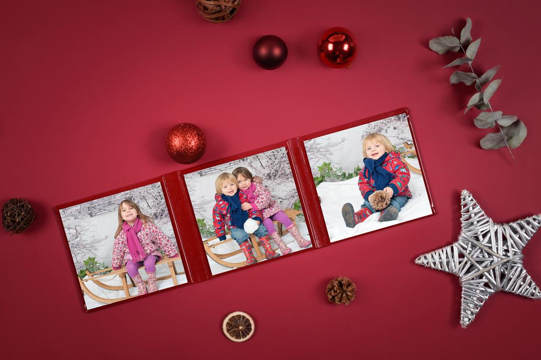 Christmas Triplex