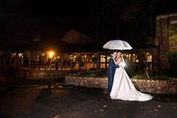 City centre wedding venue in York