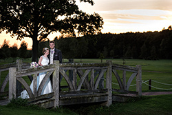 Sandburn Hall wedding venue near york