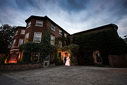 Pavilion Hotel wedding venue York
